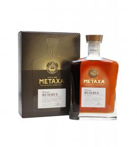 Метакса 700мл Прайвит резерва кутия