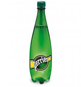 газирана минерална вода Перие 1л бутилка PET