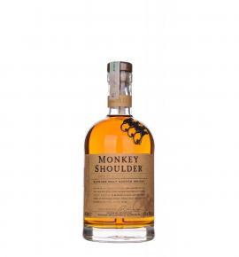 уиски Мънки Шоулдър 700мл
