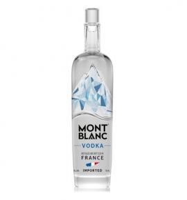 водка МонтБланк 1л