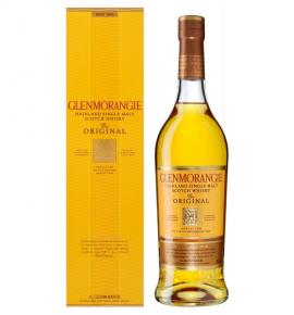 уиски Гленморанджи 700мл 10г. малц