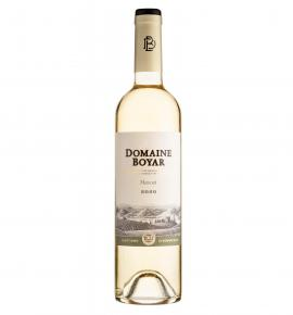 вино Домейн Бойар 750мл Мускат