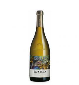 вино Ешпорао Резерва 750мл Бяло