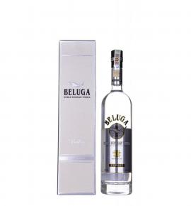 водка Белуга 700мл Нобъл с кутия