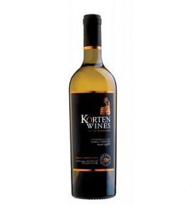 вино Кортен 375мл Шардоне