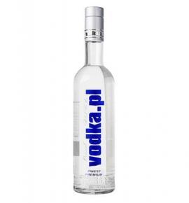 водка Пл 700мл Премиум