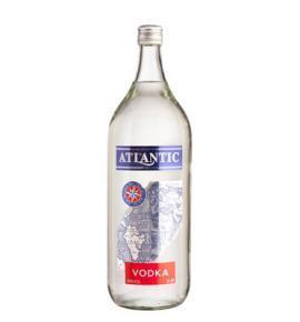 водка Атлантик 2л