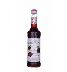 Monin Brown Chocolate