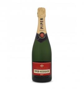 Шампанско Пайпър-Хайдсик 375мл Брут