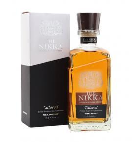 Японско Уиски Никка Тайуърд 700мл