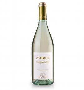 вино Нобиле 750мл Совиньон блан