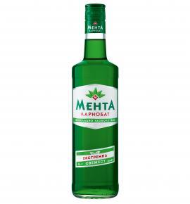 мента Карнобатска 1л