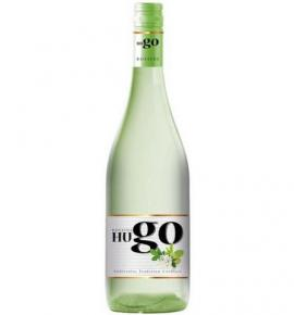 вино Хуго 750мл Бяло Фризанте