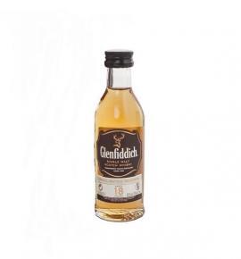 уиски Гленфидиш 50мл 18г
