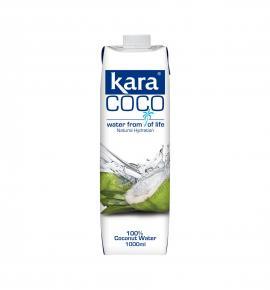 натурална Кара Коко 500мл Кокосова вода 100%