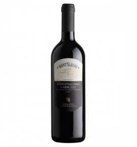 БИО вино Сартори 750мл Монтепулчано