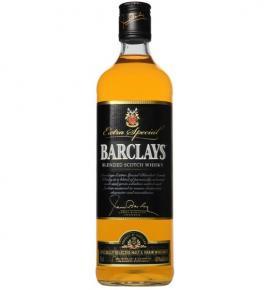 уиски Барклейс 700мл