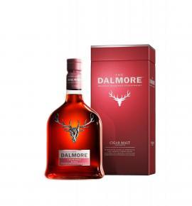 Уиски Далмор 700мл Сигар Малц