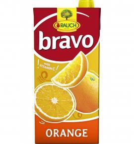 нектар Раух Браво 2л Портокал 50%