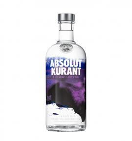 водка Абсолют 700мл Касис