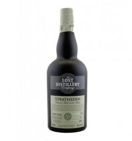 уиски Стратхеден 700мл Архивист