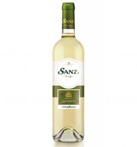 вино Санз Испания 750мл Вердехо