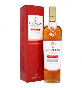 уиски Макалан 700мл Класик Кът
