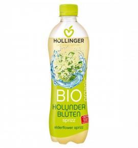 БИО газирана напитка Холингер 500мл Бъз