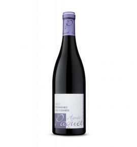 вино Домейн Ане Паке 750мл Пино Ноар Помар 2018