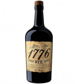Уиски Джеймс Пепър 1776 700мл