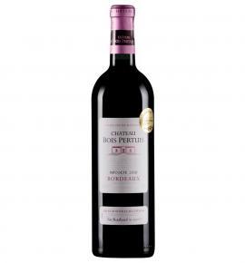 вино Шато БОА ПЕРТЮИ 750мл Бордо