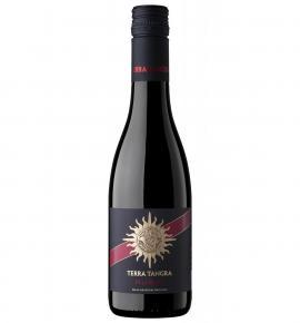 вино Тера Тангра 375мл Блек Лейбъл Рубин
