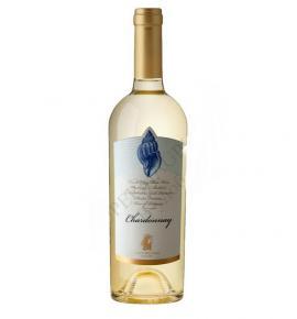 вино Раковина 750мл Шардоне