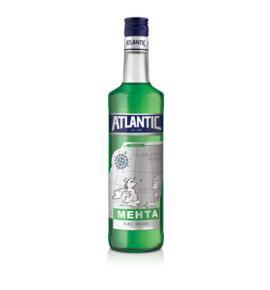 мента Атлантик 1л