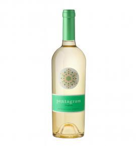 вино Пентаграм 750мл Вионие
