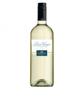 вино Вила Италия 750мл Пино Гриджо Венето