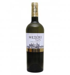 вино Метохи Асортико 750мл Шардоне