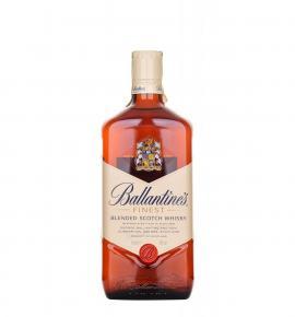 уиски Балантайнс 1л