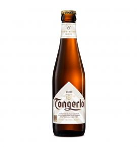 абатска бира Тонгерло Блонд 330мл Бутилка