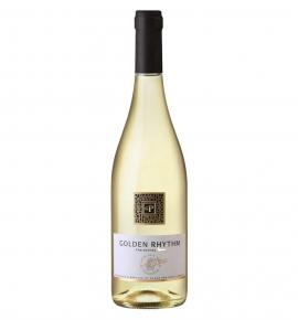 вино Златен Ритъм 750мл Шардоне