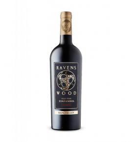вино Рейвънсууд 750мл Каунти Напа Валей Зенфандел