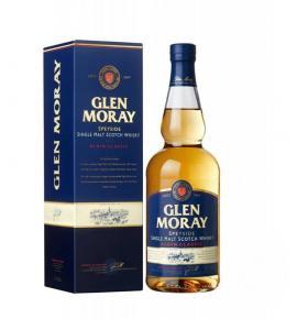 уиски Глен Морей 700мл Класик
