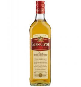 уиски Глен Клайд 700мл Блендед Скоч 3г