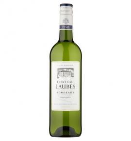 вино Шато Любес 750мл Совиньон Блан