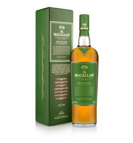 Уиски Макалан Едишън N4 700мл кутия