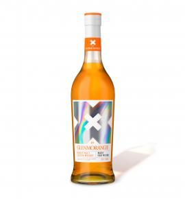 уиски Гленморанджи 700мл Х
