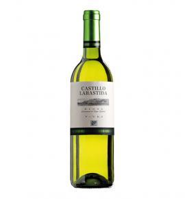 Вино Кастийо Лабастида Бланко 2016г 750мл