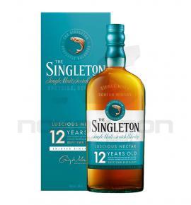 The Singleton of Dufftown 12YO