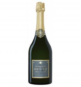 шампанско Дютц 750мл Брут Класик