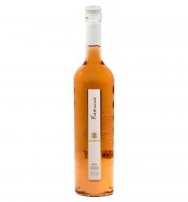 вино Шато дьо Берн 750мл Романс Розе
